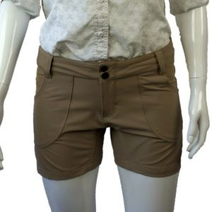 Alpine Design Shorts